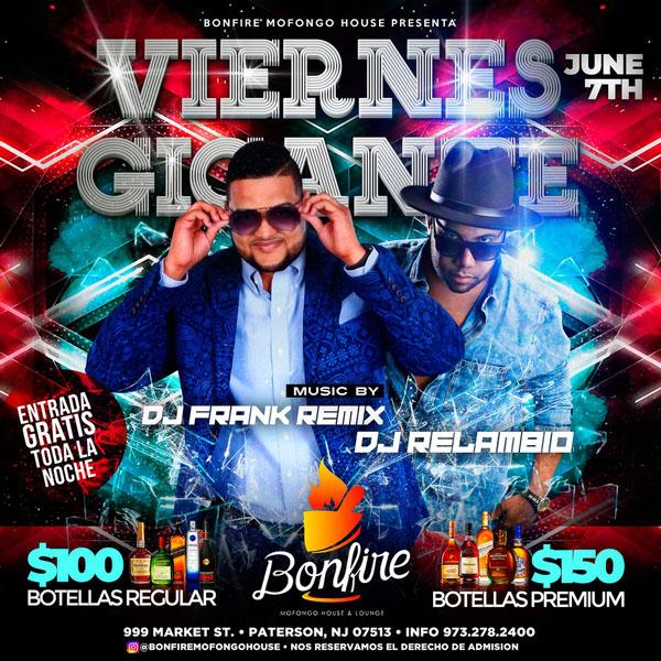 DJ FRANK REMIX x DJ RELAMBIO